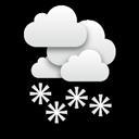 Snow Showers